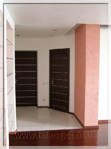 Недорогой ремонт квартир в Москве под ключ, бюджетный